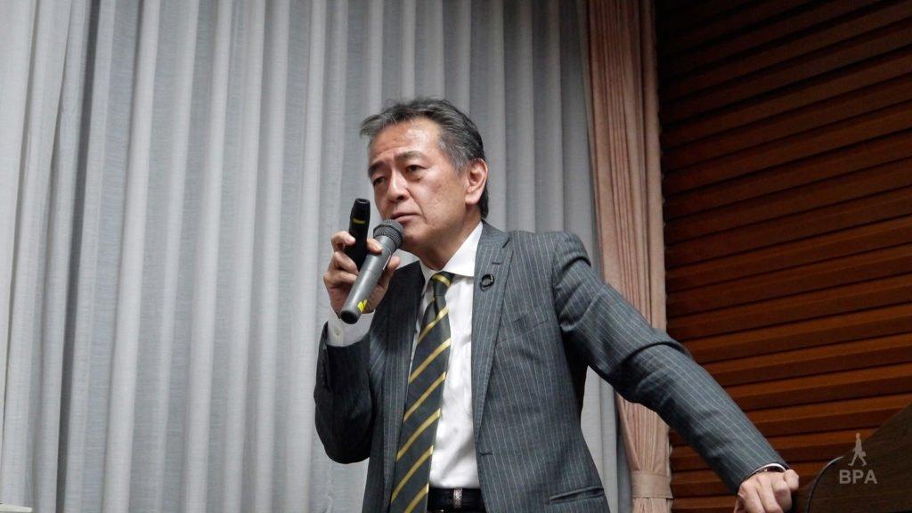 BPA LIVE Vol.65 REPORT 電通の鬼