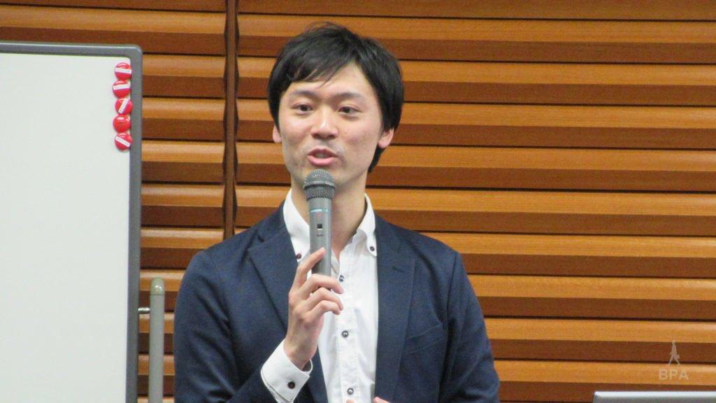BPA LIVE Vol.70 イマキク説明