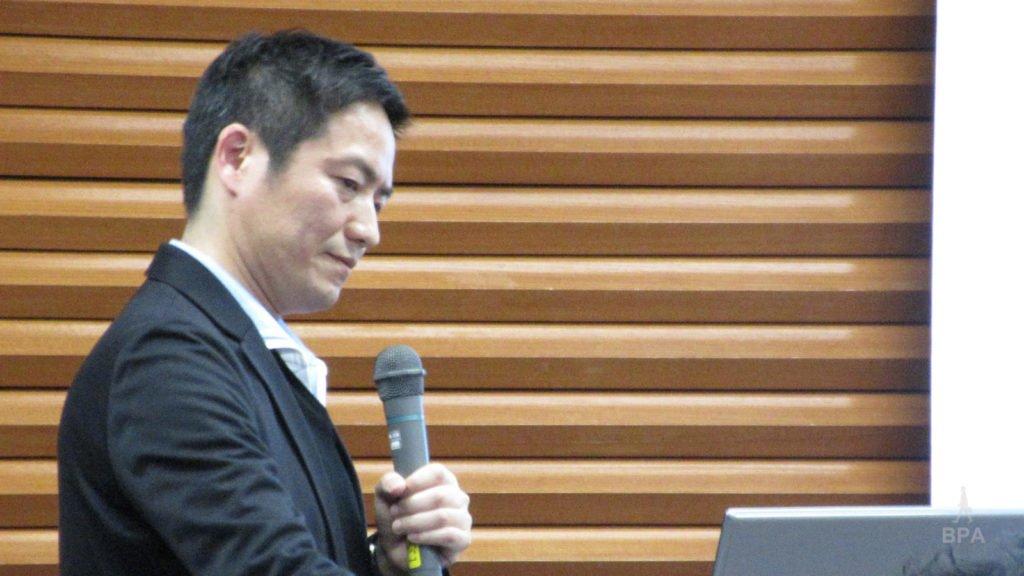 野田 雅基 氏 株式会社天問堂 CEO