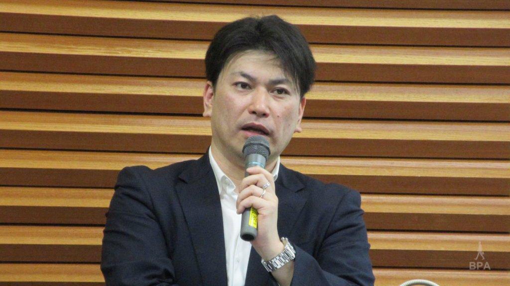 ニューヨーク BIZ CEO 高橋 克明